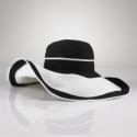 Ralph Lauren Blue Label Biarritz Floppy Hat