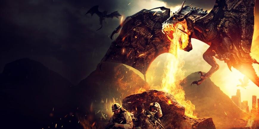 Dragon Fury (2021) movie download