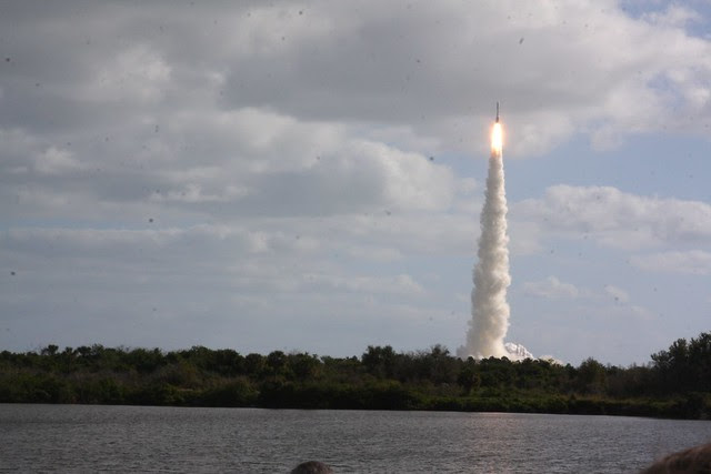 MSL Launch