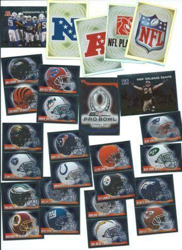 NFL Sticker Book  eBay
