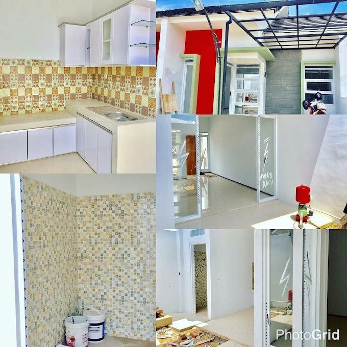 Contoh Dapur Yg Bersih | Ide Rumah Minimalis
