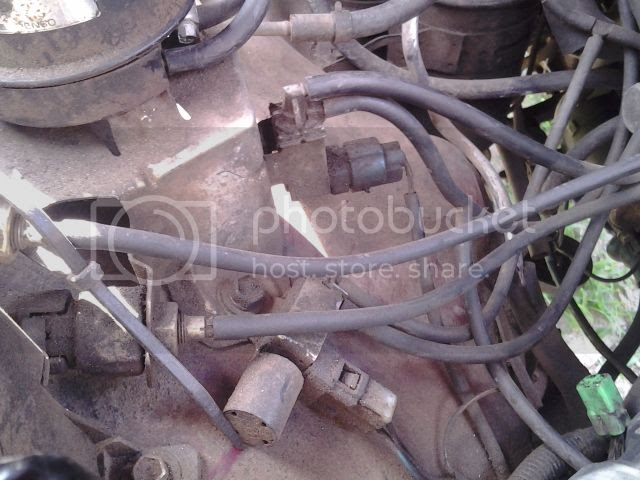 Toyota 22r Carburetor Lots Of Pictures Pirate 4x4
