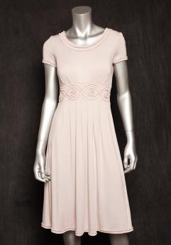"William Riera ""Grace"" Dress"