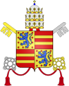 C o a Giovanni XXII.svg