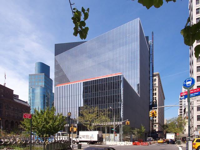 51 Astor Place