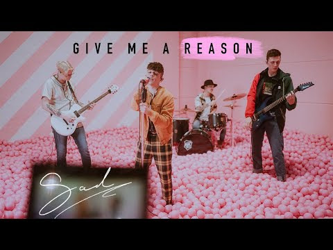 Give Me A Reason - Sound In The Signals Interview