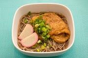 Традиционные новогодние блюда Японии