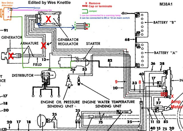 Willys Wiring Diagram Rj45 Phone Jack Wiring Begeboy Wiring Diagram Source