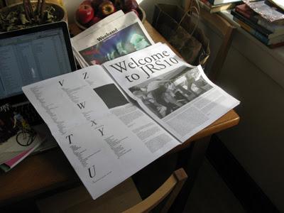 Journal of Radical Shimming