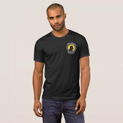 Alternative Apparel T-Shirt: Math Smart Caveman T-Shirt