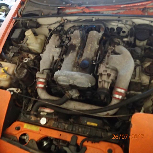 1990 Miata W Jackson Racing Supercharger Mechanic S Special Spare Engine Parts For Sale Photos Technical Specifications Description