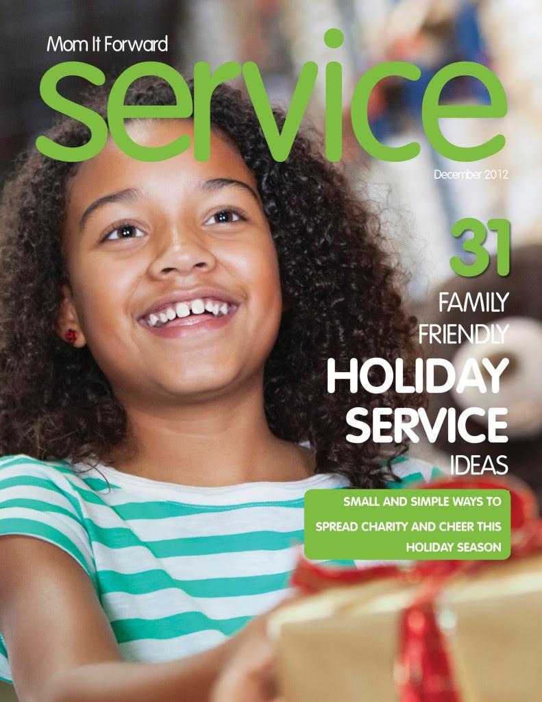 31 Days of Service E-Book