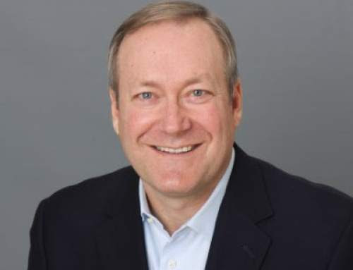 Stratasys new CMO – IBM veteran Tim Bohling!