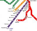 future Indigo Line