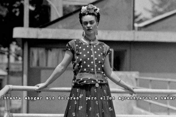 7 Frases Celebres De Frida Kahlo Sdp Noticias