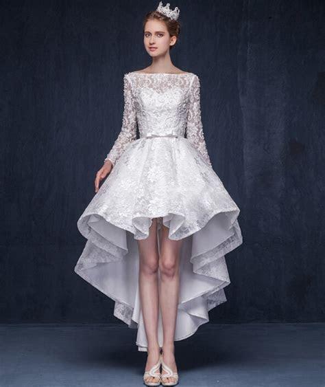 Real Photo White Original Design Elegant Cocktail Dress