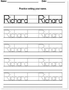 1000+ ideas about Handwriting Practice on Pinterest | Preschool ...