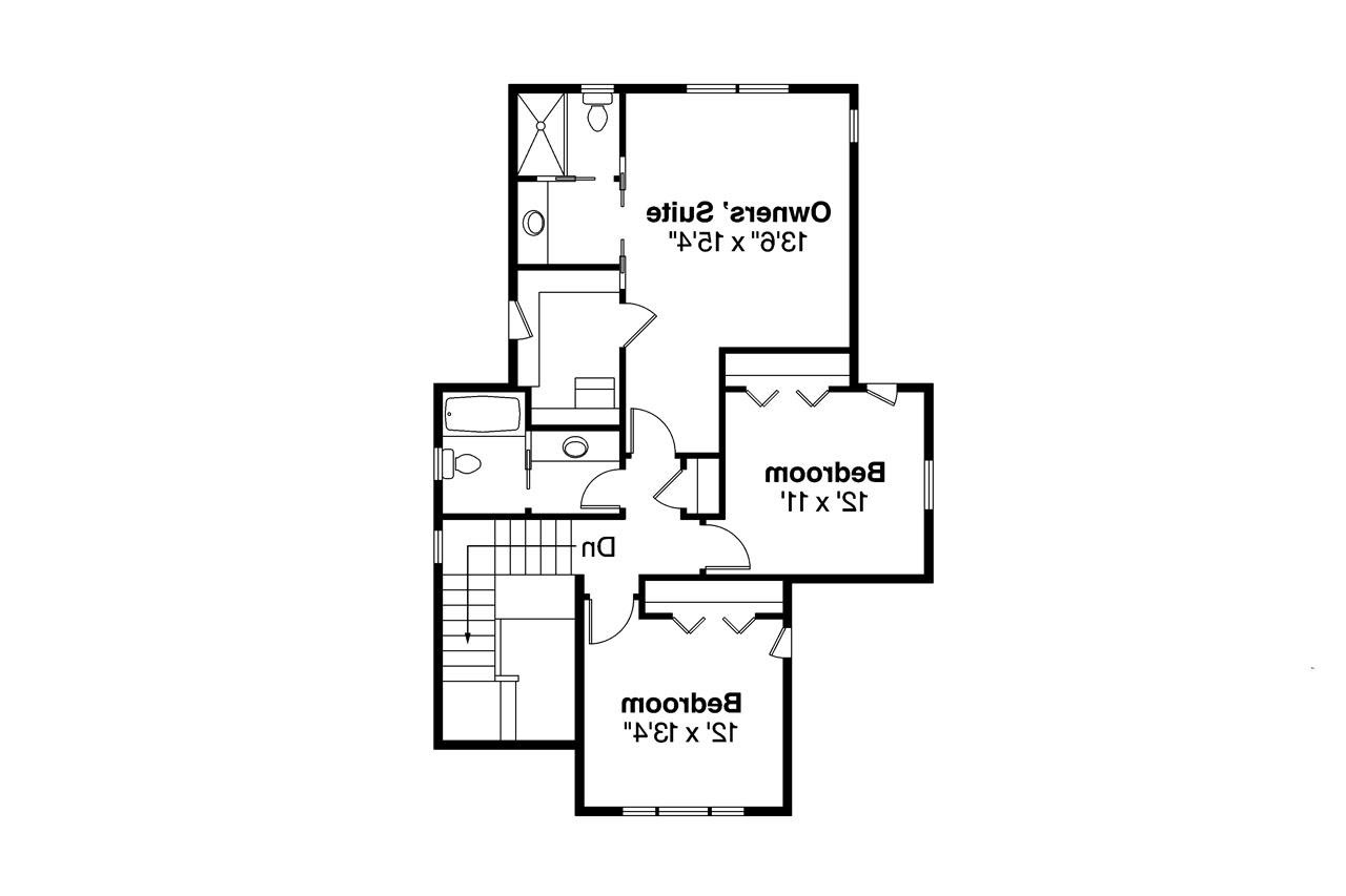 Bungalow House Plans Greenwood 70001 Associated Designs - Prairie Style House Plans Metolius 30746 Associated Designs