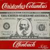 FRANCIS, ALUN - offenbach; christopher columbus
