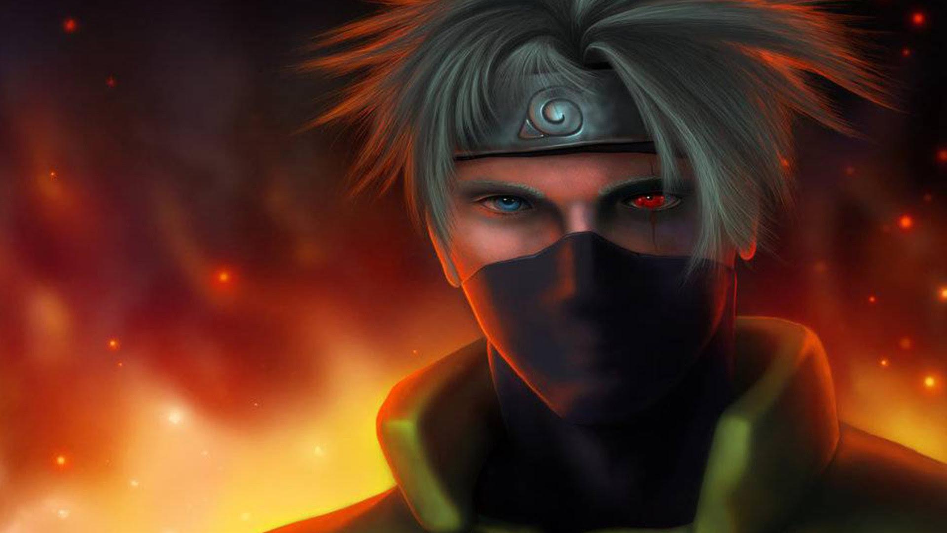 Unduh 82+ Wallpaper Naruto Keren 3d Terbaik