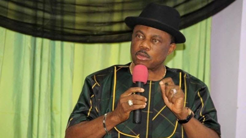 Why Anambra did not experience recession with rest of Nigeria – Obiano