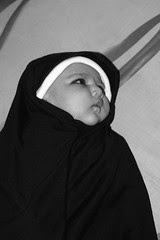 The Hijab by firoze shakir photographerno1