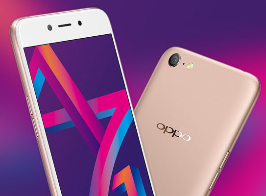 Oppo A71 2018 User Guide Manual Tips Tricks Download