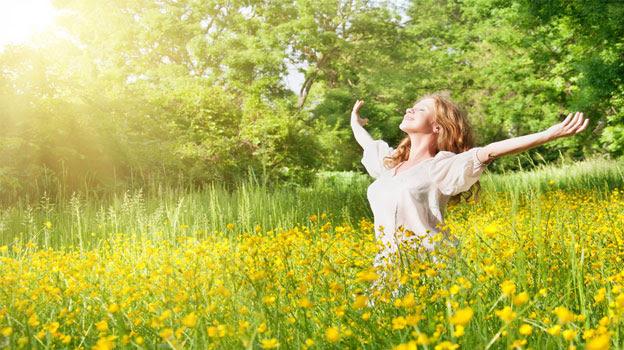 Resultado de imagen de astenia primaveral