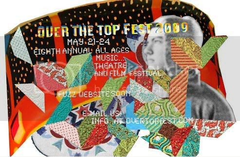 Over The Top Festival 2009