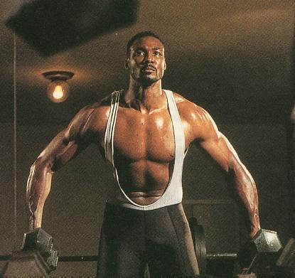 Malone workout