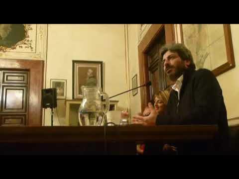[video] Parole Guerriere Seminari Rivoluzionari di Filosofia Napoli 10/11/17