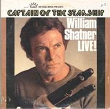 Shatner: Waiting for the call