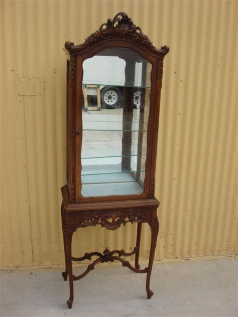 Antique Curio Cabinets For Sale   online information