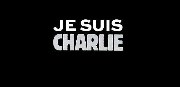 Je Suis Charlie Vira Frase Símbolo De Ataque A Jornal Em Paris 07
