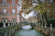 Aranjuez-España