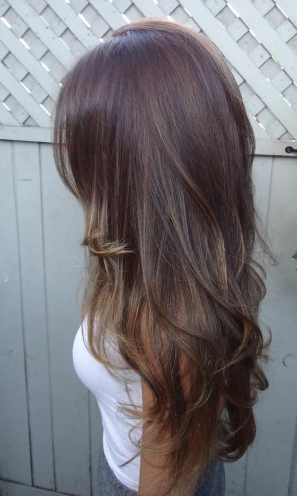 Bilder Haare Rote Lange