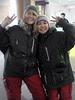 Kate and Tomoko