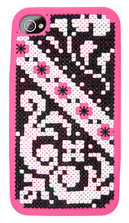 iphone_pink lace