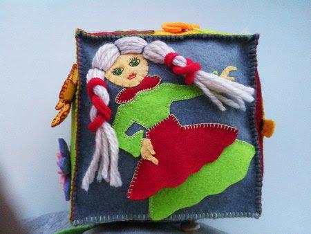 Кукла r