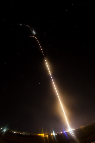 Rocket Launches from Wallops Flight Facility by NASA Goddard Photo and Video