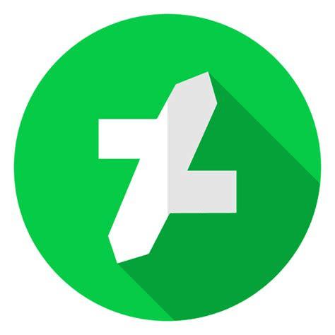 deviantart icon logo transparent png svg vector