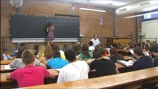 Facultat de Dret de la Universitat de Barcelona