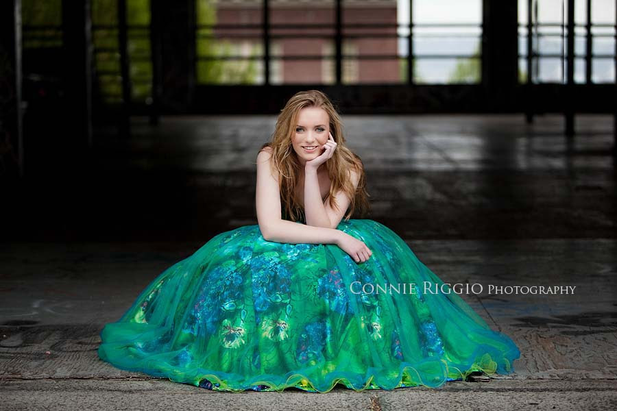 Courtney Class of 2012 Puyallup Senior Photographer