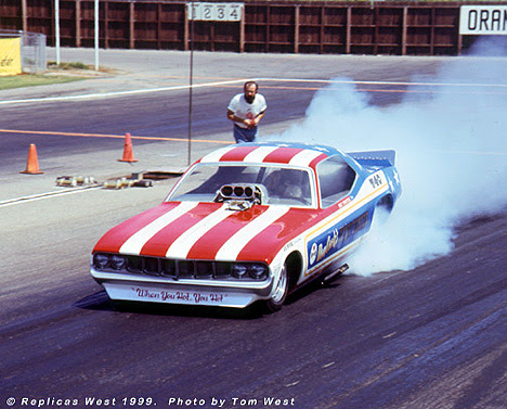 Drag Racing List Quick Quotes 2