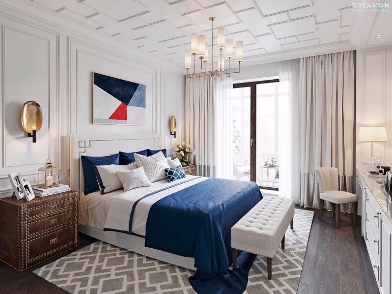 10 Gracious Yet Simple Bedroom Designs – Master Bedroom Ideas