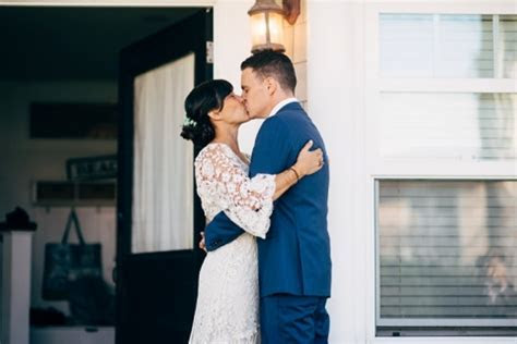 San Luis Obispo Wedding Photographer Ken Kienow   Part 2