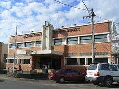 Casterton Town Hall