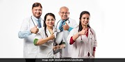 National Doctor's Day 2021: India To Celebrate Medical Professionals On July 1, All You Need To Know