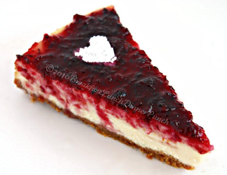 Cheesecake (Sorrel)