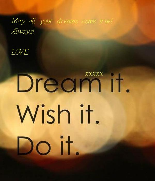 dream come true, kata-kata positif, walt disney